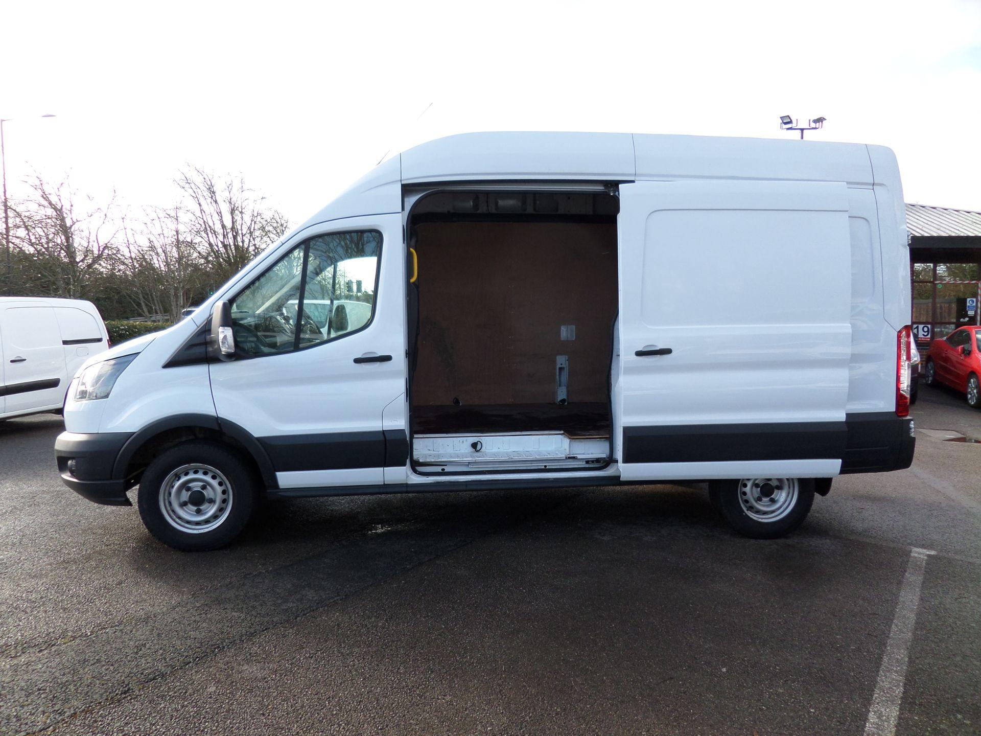 2018 Ford Transit 2.0 Tdci 130Ps H3 Van Euro 6 (WV18JXH) Image 7