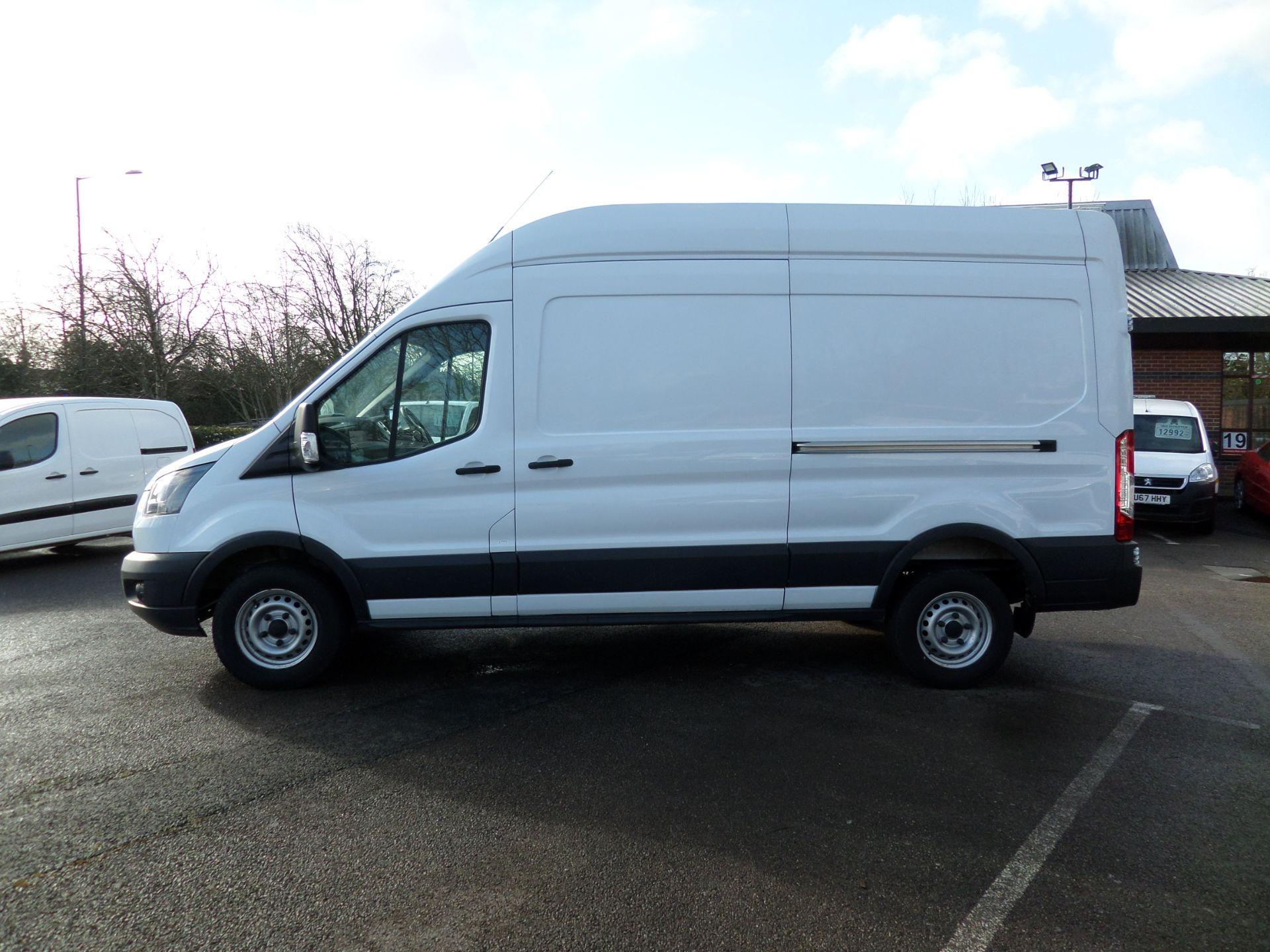 2018 Ford Transit 2.0 Tdci 130Ps H3 Van Euro 6 (WV18JXH) Image 6