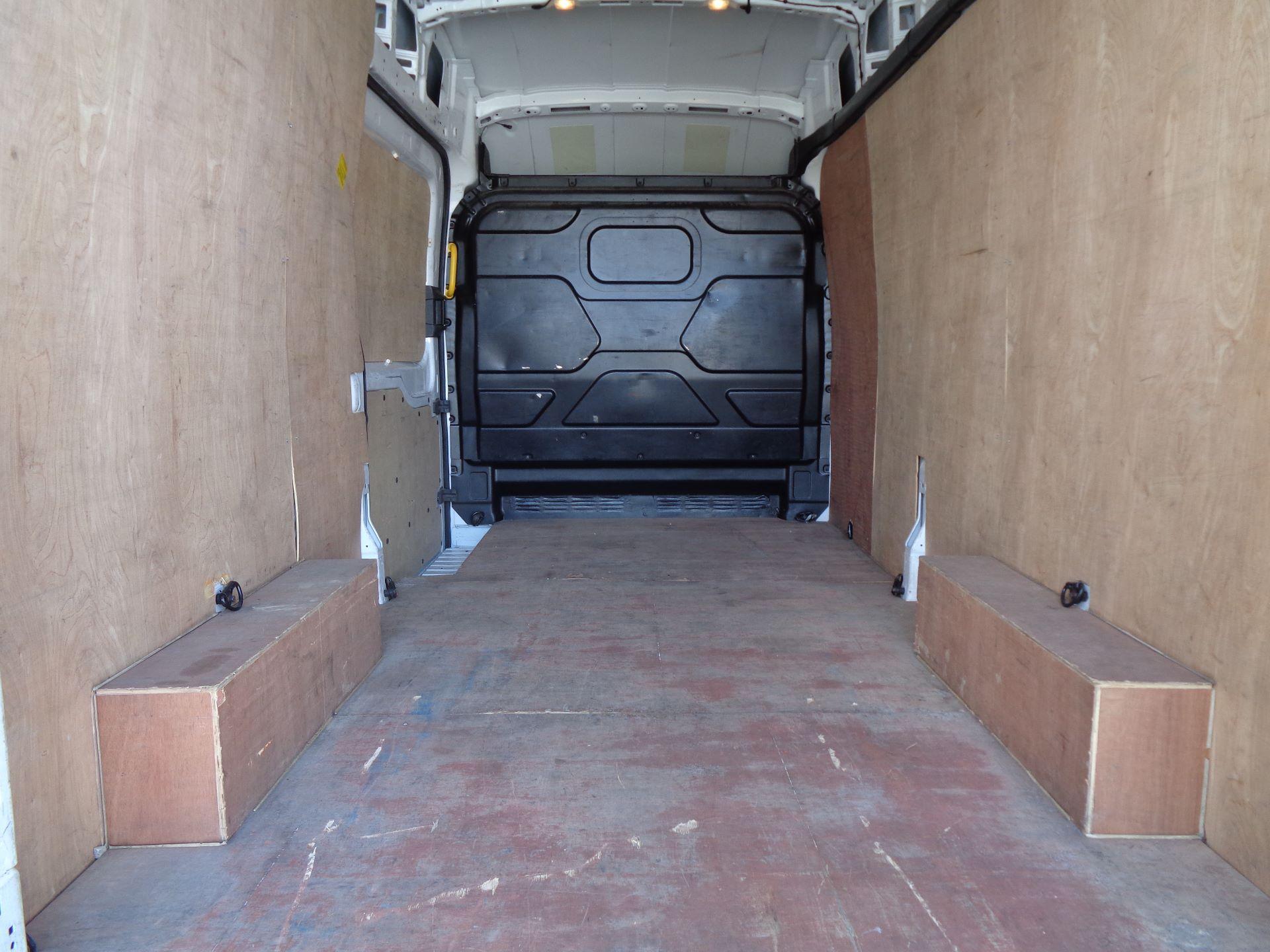 2018 Ford Transit L3 H3 VAN 130PS EURO 6 (WV18JYA) Image 8