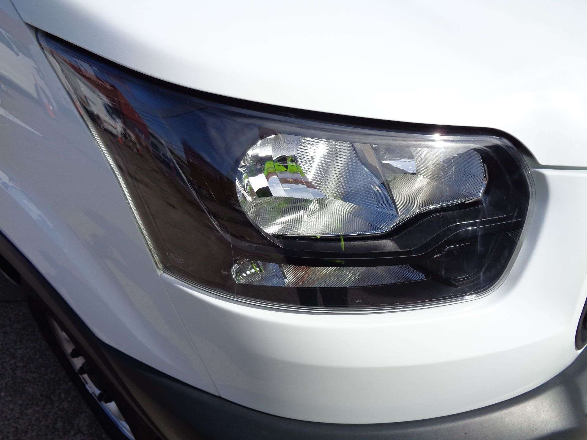 2018 Ford Transit L3 H3 VAN 130PS EURO 6 (WV18JYA) Image 24