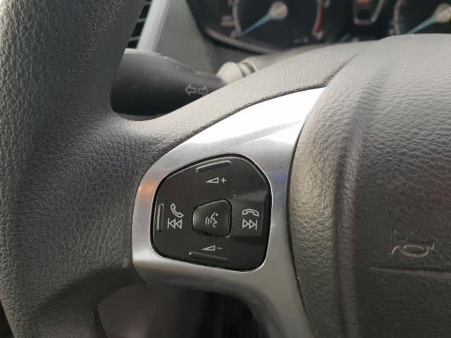 2015 Ford Fiesta DIESEL 1.5 TDCI VAN EURO 6 (WV65GKA) Image 16