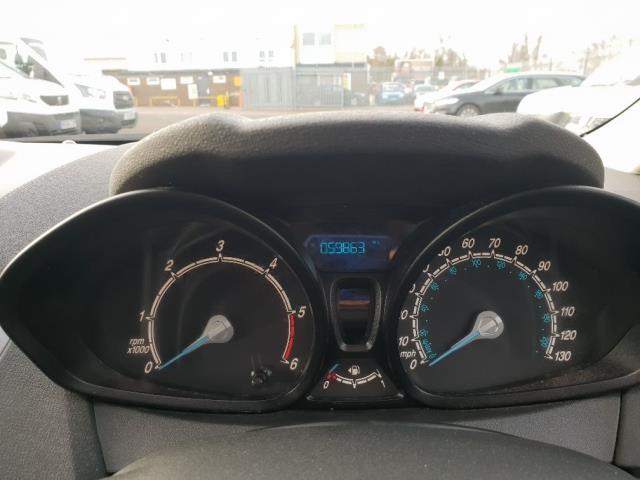 2015 Ford Fiesta DIESEL 1.5 TDCI VAN EURO 6 (WV65GKA) Image 18