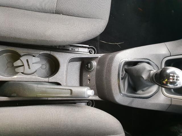 2015 Ford Fiesta DIESEL 1.5 TDCI VAN EURO 6 (WV65GKA) Image 22
