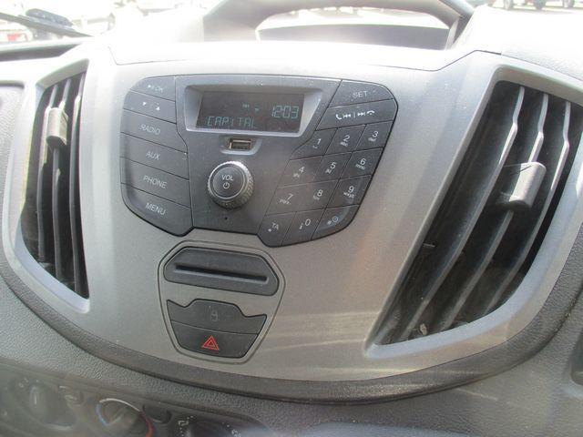 2015 Ford Transit 350 L3 H3 VAN 125PS EURO 5 (WV65NBG) Image 14