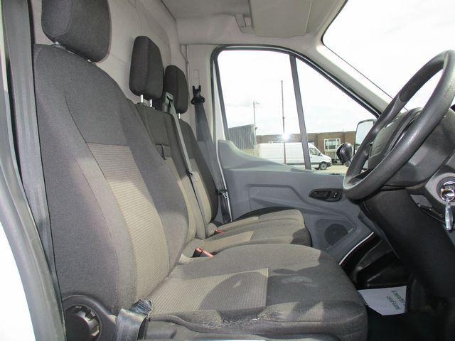 2015 Ford Transit 350 L3 H3 VAN 125PS EURO 5 (WV65NBG) Image 12
