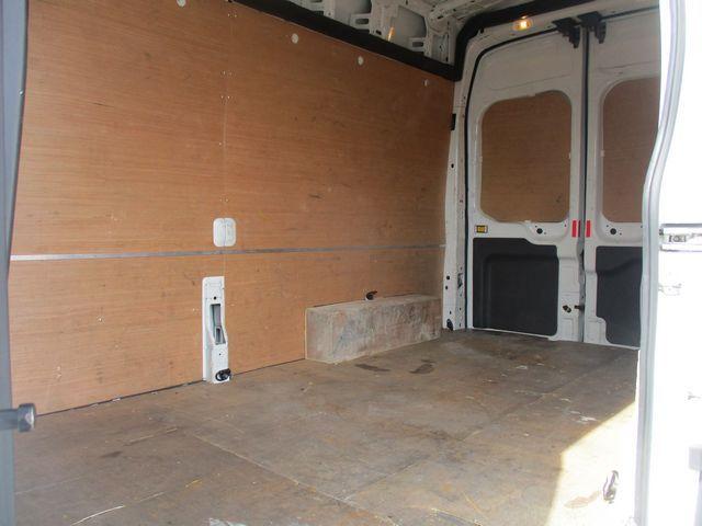 2015 Ford Transit 350 L3 H3 VAN 125PS EURO 5 (WV65NBG) Image 9