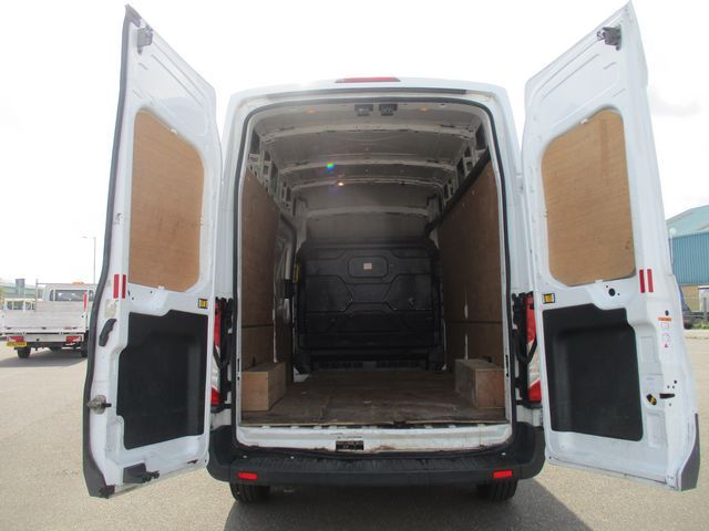 2015 Ford Transit 350 L3 H3 VAN 125PS EURO 5 (WV65NBG) Image 10