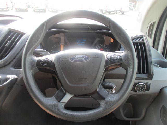 2015 Ford Transit 350 L3 H3 VAN 125PS EURO 5 (WV65NBG) Image 16