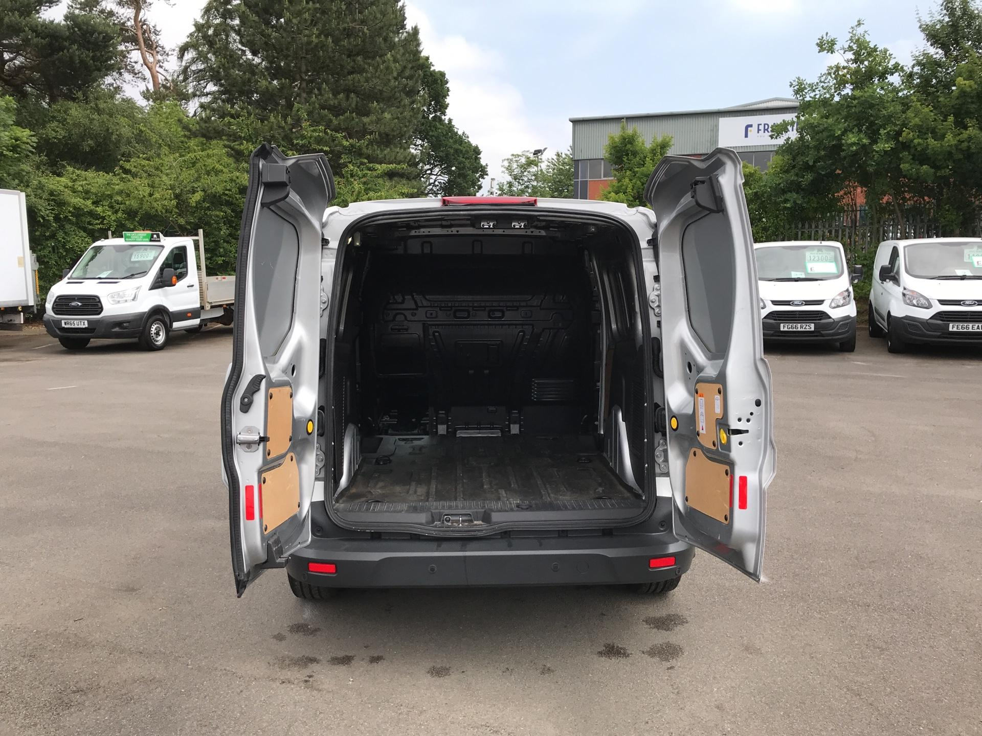 2016 Ford Transit Connect 1.5 Tdci 120Ps Limited Van EURO 6 (WV66EZL) Image 16