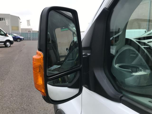 2017 Ford Transit T350 DOUBLE CAB TIPPER 130PS EURO 6 (WV67EZG) Image 26