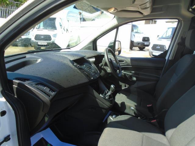 2016 Ford Transit Connect  200 L1 Diesel 1.5 TDCi 75PS Van EURO 6 (WU66UBO) Image 12