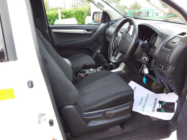 2015 Isuzu D-Max 2.5Td Yukon Extended Cab 4X4 (YA15XYJ) Image 9