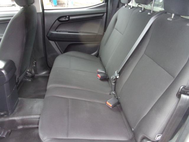 2018 Isuzu D-Max 1.9 Double Cab 4X4 (YA67HFU) Image 22