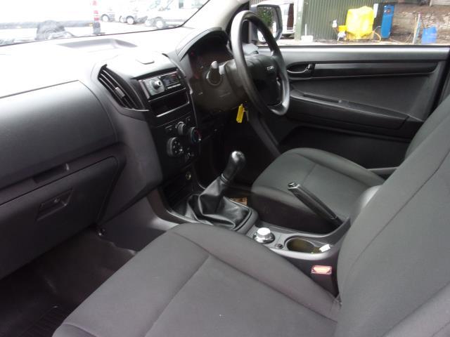2018 Isuzu D-Max 1.9 Double Cab 4X4 (YA67HFU) Image 15