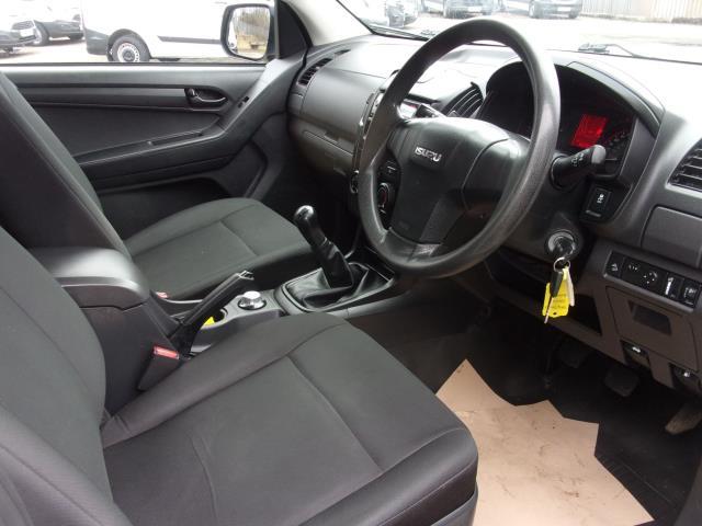 2018 Isuzu D-Max 1.9 Double Cab 4X4 (YA67HFU) Image 2