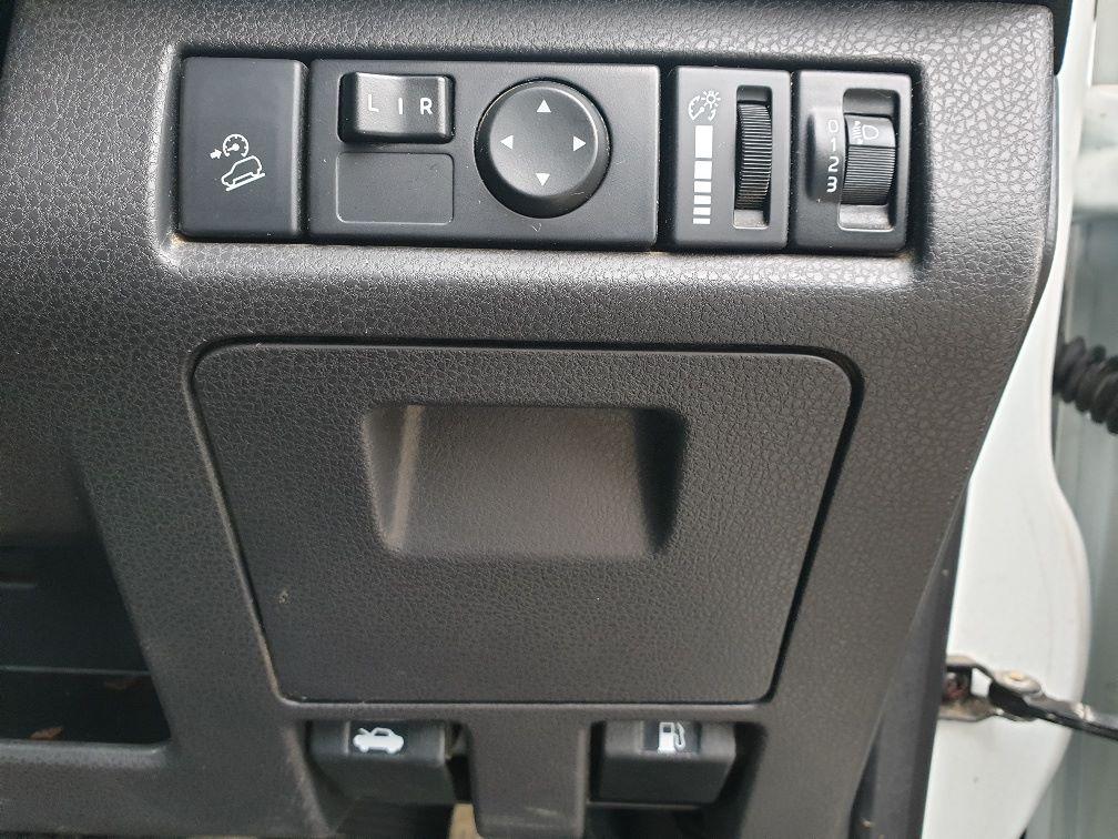 2018 Isuzu D-Max 1.9 Double Cab 4X4 (YA67HGP) Image 20
