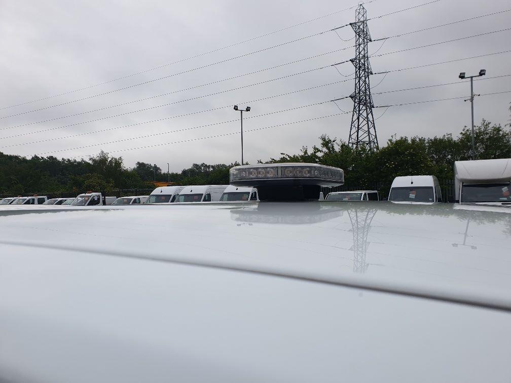2018 Isuzu D-Max 1.9 Double Cab 4X4 (YA67HGP) Image 25