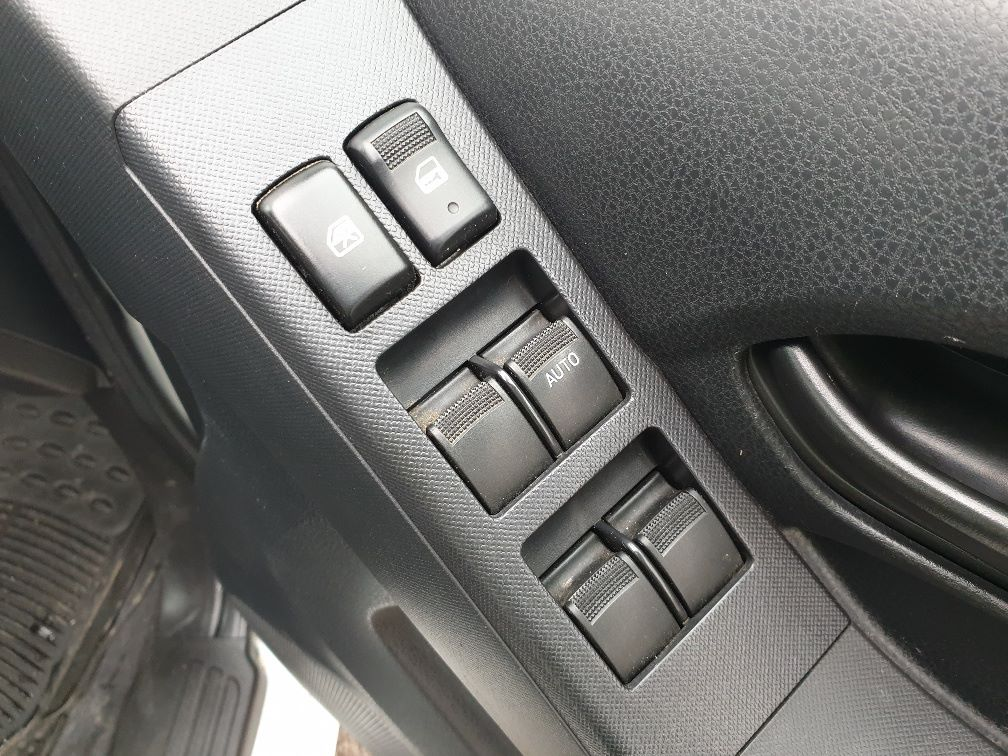 2018 Isuzu D-Max 1.9 Double Cab 4X4 (YA67HGP) Image 16
