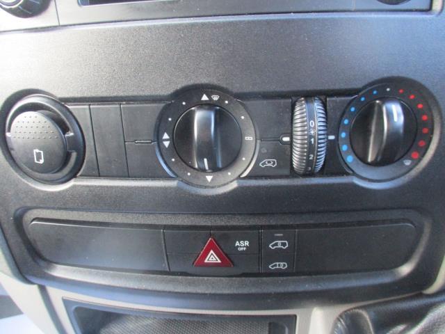 2017 Mercedes-Benz Sprinter  314 MWB VAN EURO 6 (YA67WTF) Image 19
