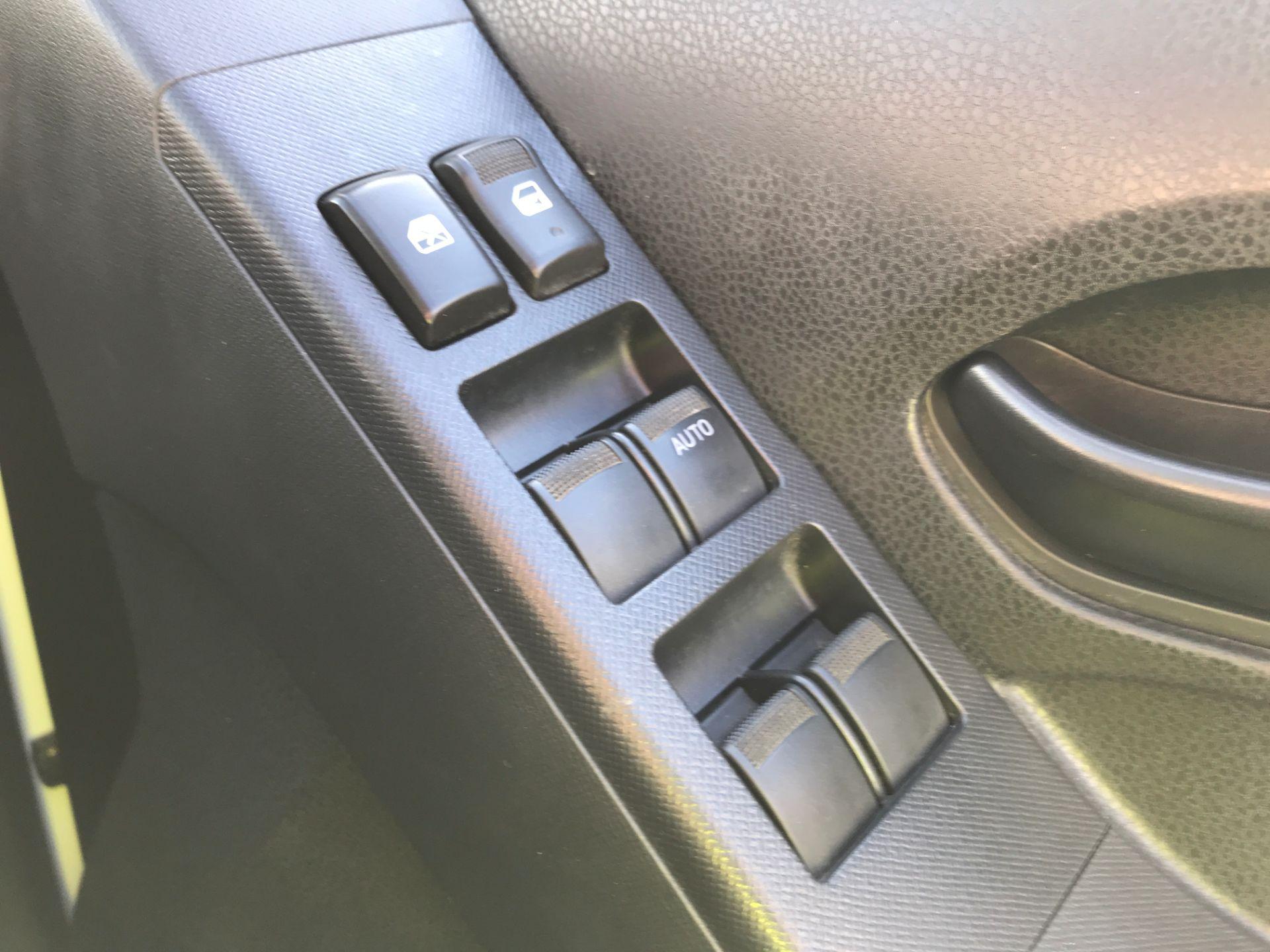2015 Isuzu D-Max DOUBLE CAB 4X4 2.5TD 163PS EURO 5, AIR CON (YB65DJF) Image 20