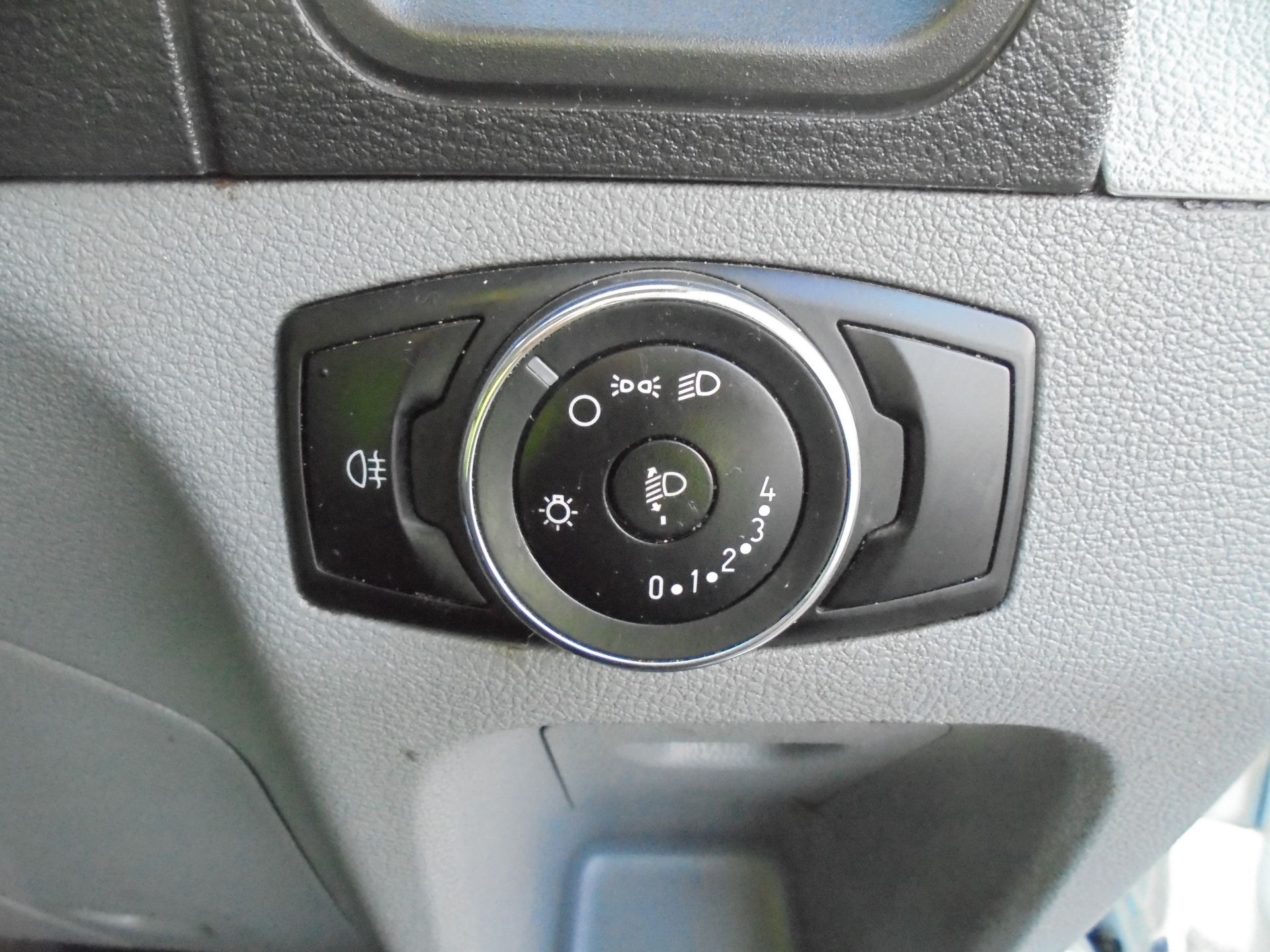 2016 Ford Transit 350 2.2 Tdci 125Ps L3 H2 Van Aftermarket Alarm and Security Locks (YB66WYX) Image 14