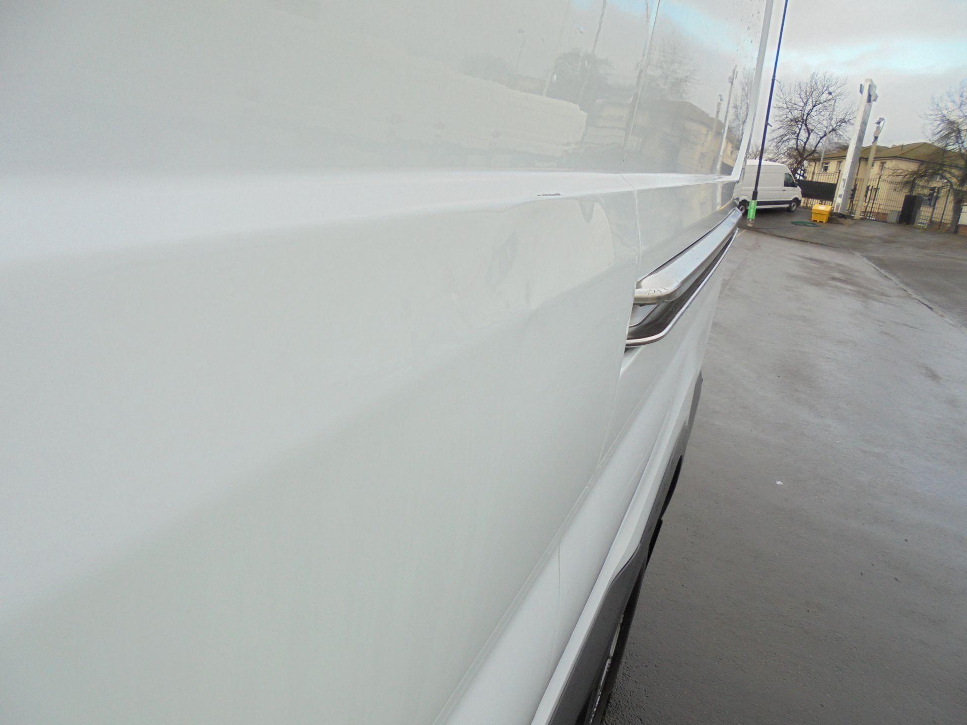 2016 Ford Transit 350 2.2 Tdci 125Ps L3 H2 Van Aftermarket Alarm and Security Locks (YB66WZN) Image 30
