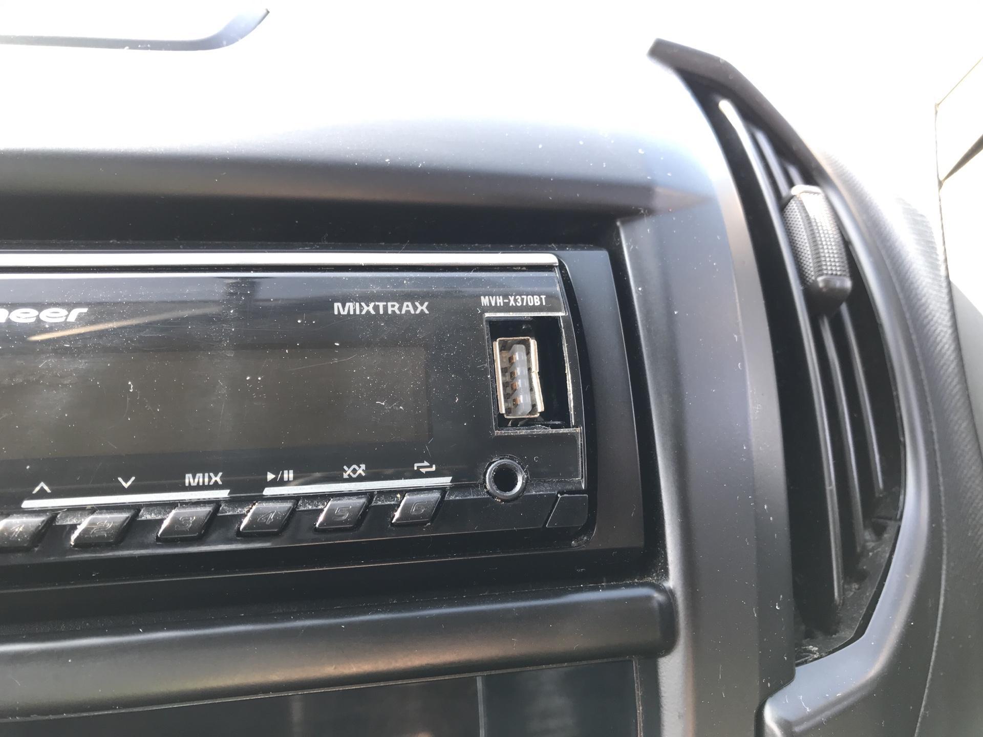 2016 Isuzu D-Max  Double Cab 4 x 4 2.5 TD Euro 5 (YD16PGF) Image 23