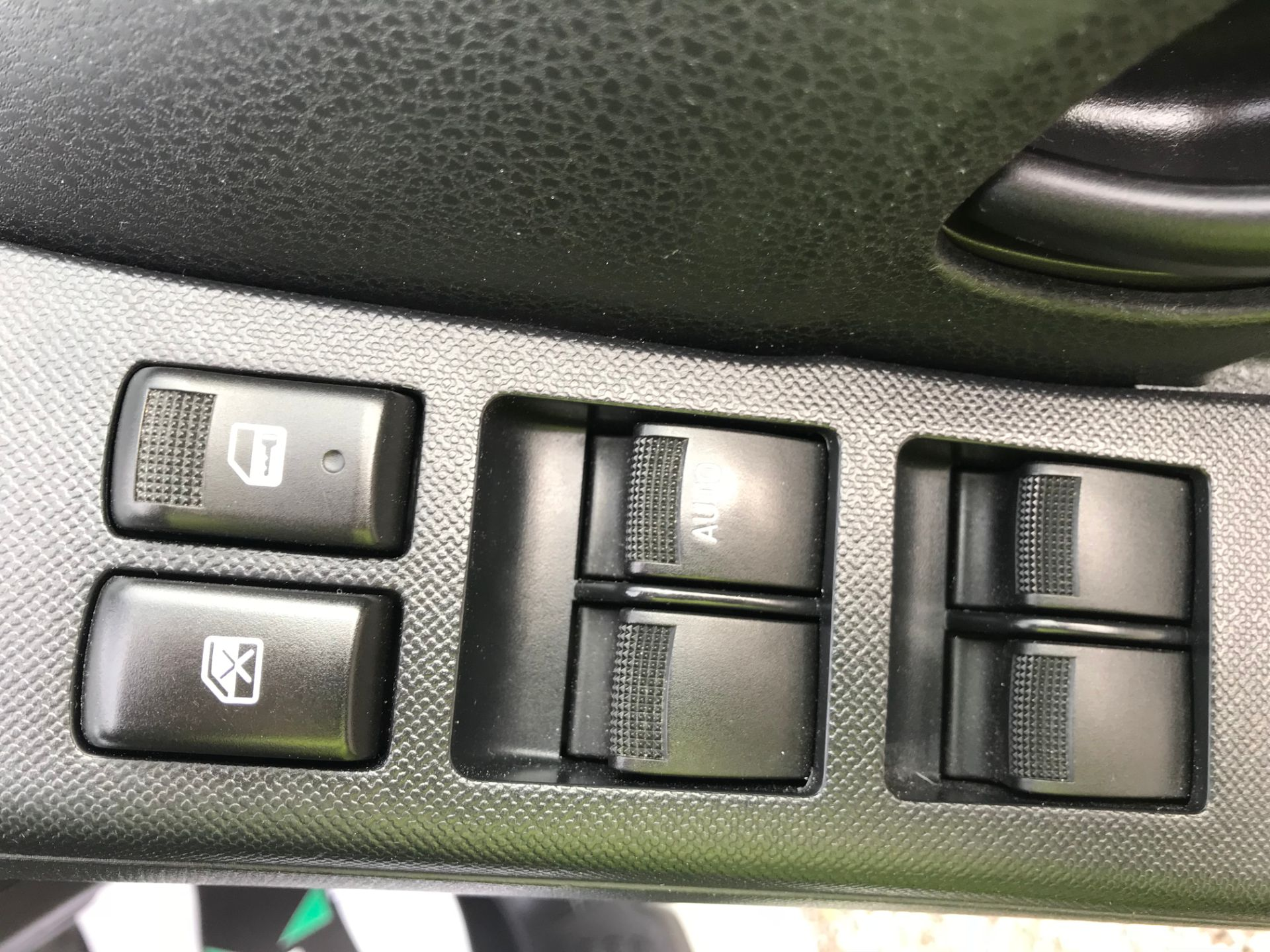 2016 Isuzu D-Max 2.5Td Double Cab 4X4 (YD66XFF) Image 21