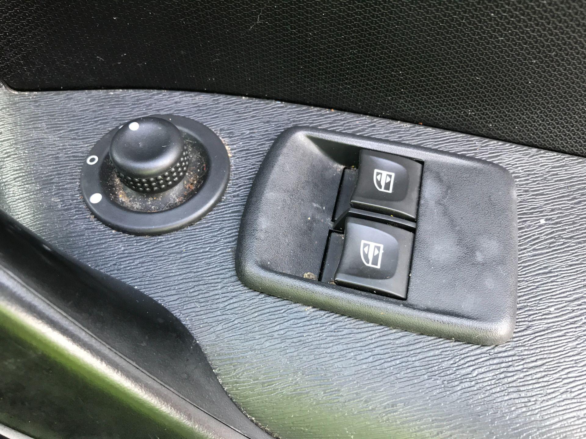 2017 Mercedes-Benz Citan 109CDI 90PS EURO 6 (YD67GWW) Image 24