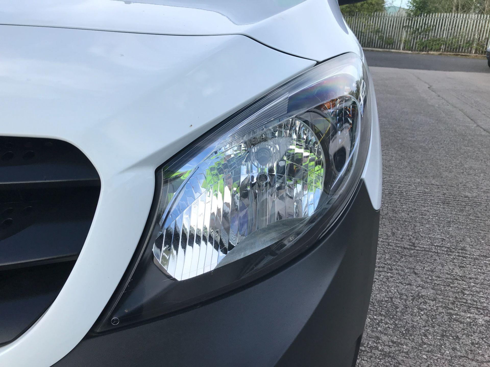 2017 Mercedes-Benz Citan 109CDI 90PS EURO 6 (YD67GWW) Image 31