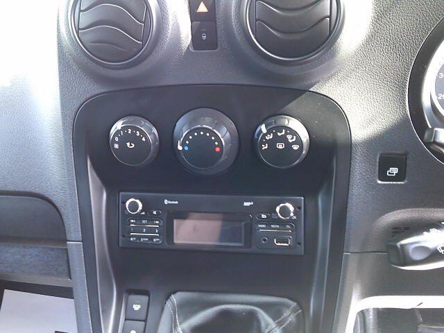 2017 Mercedes-Benz Citan Long Diesel 109Cdi Van (YD67GXG) Image 10