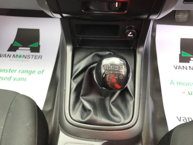 2017 Isuzu D-Max 1.9 Double Cab 4X4 Euro 6 (YD67YWX) Image 21