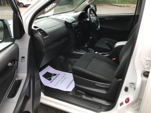 2017 Isuzu D-Max 1.9 Double Cab 4X4 Euro 6 (YD67YWX) Image 29
