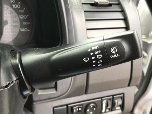 2017 Isuzu D-Max 1.9 Double Cab 4X4 Euro 6 (YD67YWX) Image 16