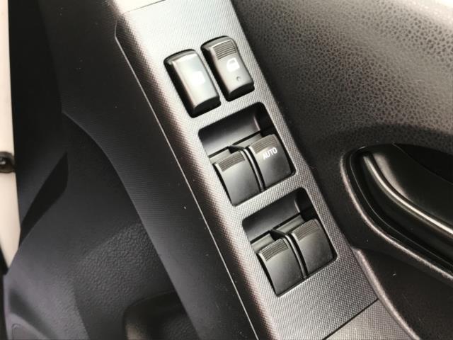 2017 Isuzu D-Max 1.9 Double Cab 4X4 Euro 6 (YD67YWX) Image 17