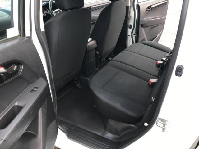 2017 Isuzu D-Max 1.9 Double Cab 4X4 Euro 6 (YD67YWX) Image 27