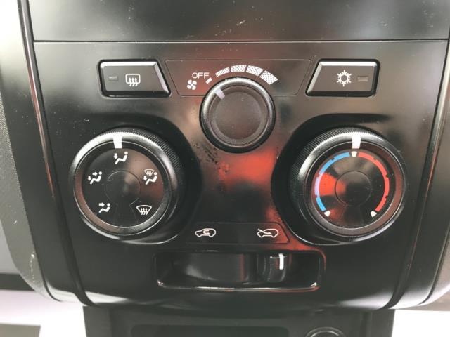 2017 Isuzu D-Max 1.9 Double Cab 4X4 Euro 6 (YD67YWX) Image 20