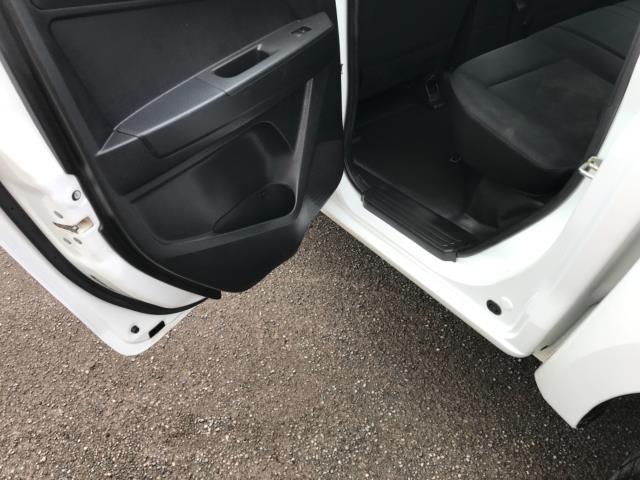 2017 Isuzu D-Max 1.9 Double Cab 4X4 Euro 6 (YD67YWX) Image 36