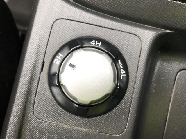2014 Isuzu D-Max DOUBLE CAB 4X4 2.5TD 163PS EURO 5 (YE64ZWL) Image 23