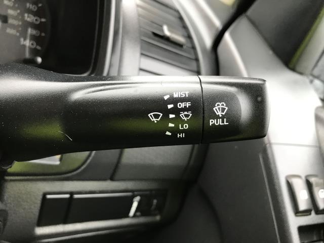 2014 Isuzu D-Max DOUBLE CAB 4X4 2.5TD 163PS EURO 5 (YE64ZWL) Image 26