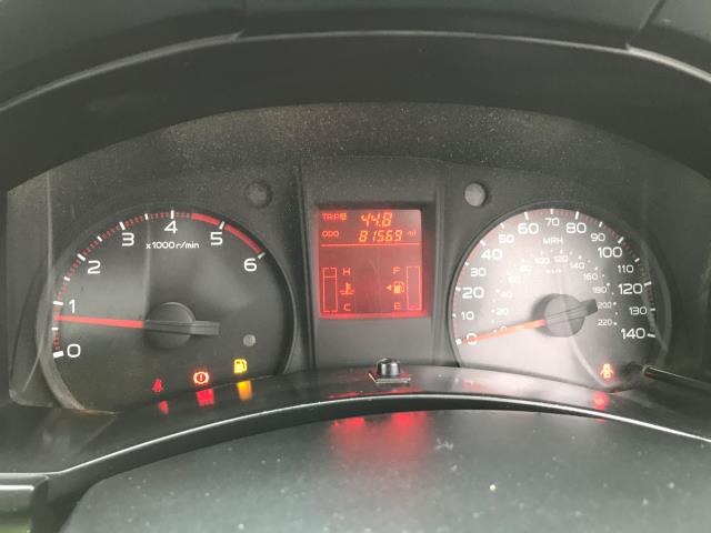 2014 Isuzu D-Max DOUBLE CAB 4X4 2.5TD 163PS EURO 5 (YE64ZWL) Image 6