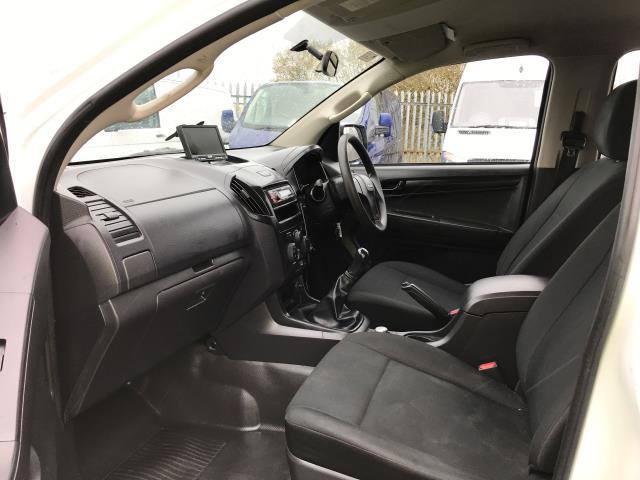 2014 Isuzu D-Max DOUBLE CAB 4X4 2.5TD 163PS EURO 5 (YE64ZWL) Image 15