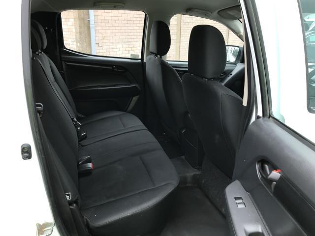 2014 Isuzu D-Max DOUBLE CAB 4X4 2.5TD 163PS EURO 5 (YE64ZWL) Image 17