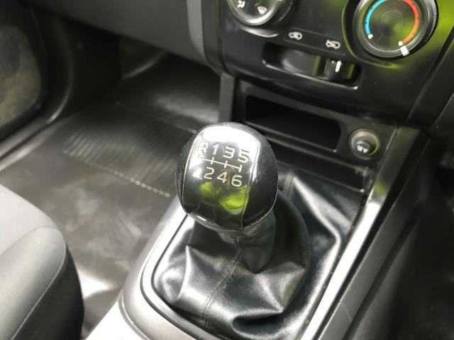 2014 Isuzu D-Max DOUBLE CAB 4X4 2.5TD 163PS EURO 5 (YE64ZWL) Image 4