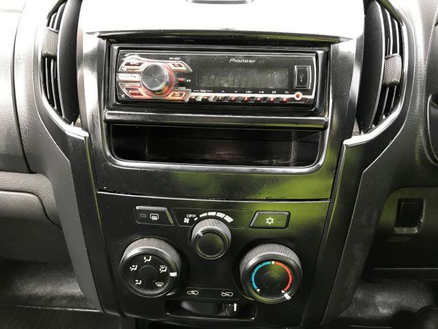 2014 Isuzu D-Max DOUBLE CAB 4X4 2.5TD 163PS EURO 5 (YE64ZWL) Image 3