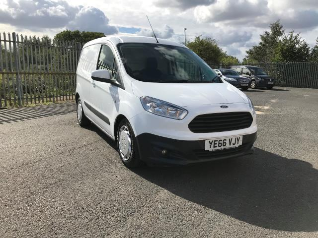 2016 Ford Transit Courier 1.5TDCI 95PS TREND EURO 6 (YE66VJY)