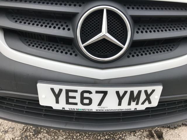 2017 Mercedes-Benz Citan Long Diesel 109CDI 90PS EURO 6 (YE67YMX) Image 25