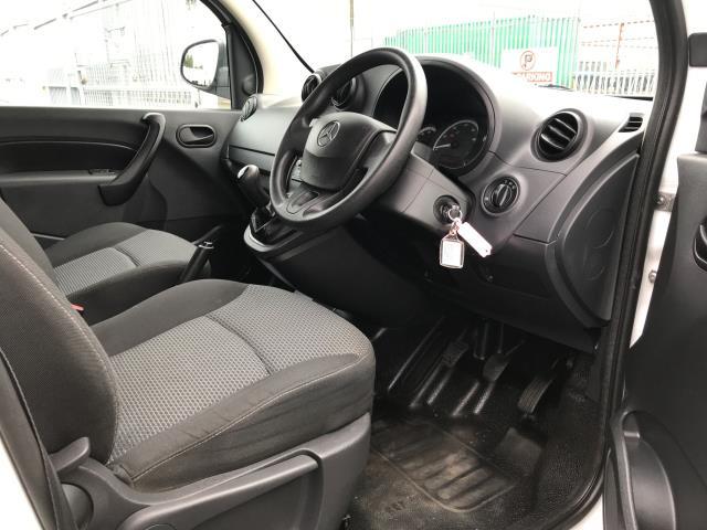 2017 Mercedes-Benz Citan Long Diesel 109CDI 90PS EURO 6 (YE67YMX) Image 17