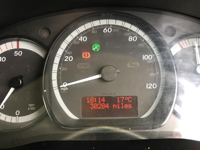2017 Mercedes-Benz Citan Long Diesel 109CDI 90PS EURO 6 (YE67YMX) Image 14