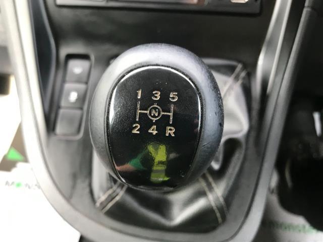 2017 Mercedes-Benz Citan  109 CDI VAN 90PS (YE67YNB) Image 23